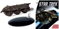 Star Trek The Official Starships Collection #45 Malon Export Vessel